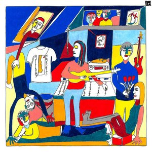 Image for 'West Bay Playroom'