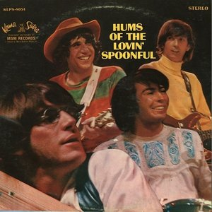Image for 'Hums Of The Lovin' Spoonful'