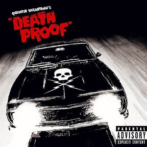 Image for 'Quentin Tarantino's Death Proof'
