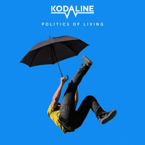 Image for 'Politics of Living'