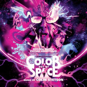 Image for 'Color Out of Space (Original Motion Picture Soundtrack)'