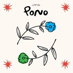 Image for 'Pono'