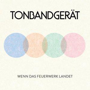 Image for 'Wenn das Feuerwerk landet (Deluxe)'