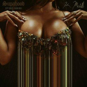 Image for 'Supahood (feat. Kash Doll & City Girls) - Single'