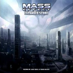 Image for 'Mass Effect (Expanded Score)'