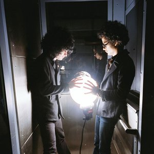 Image for 'The Mars Volta'