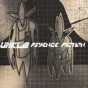 Image for 'Psyence Fiction'
