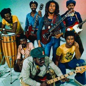 Bild für 'Bob Marley & The Wailers'
