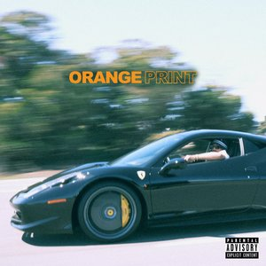 Image for 'Orange Print'