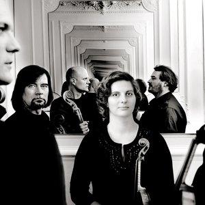 Image for 'Artemis Quartet'