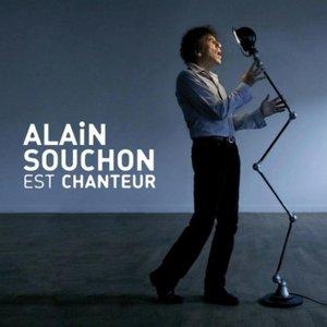 Image for 'Alain Souchon Est Chanteur'