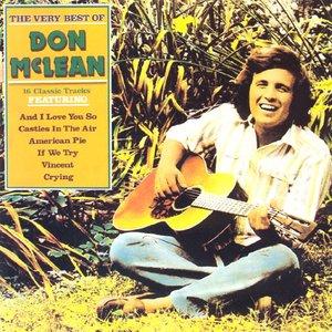 Bild für 'The Very Best of Don McLean'