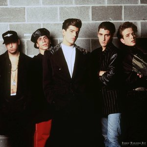 Image for 'New Kids on the Block'