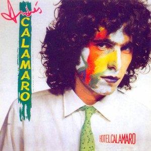 Image for 'Hotel Calamaro (Remastered)'