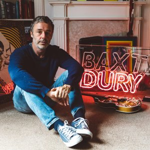 Image for 'Baxter Dury'
