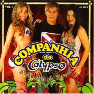 Image for 'Companhia do Calypso, Vol. 03 (Ao Vivo)'