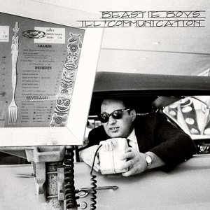 Image for 'Ill Communication'