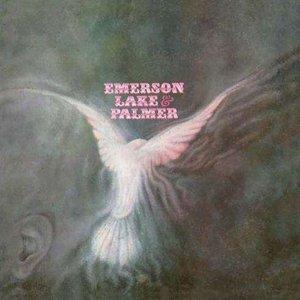 Bild für 'Emerson, Lake & Palmer (Deluxe Version)'