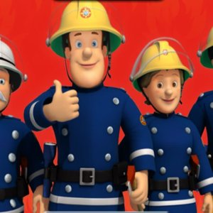 Image for 'Feuerwehrmann Sam'