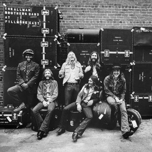 Image for 'Allman Brothers Band'