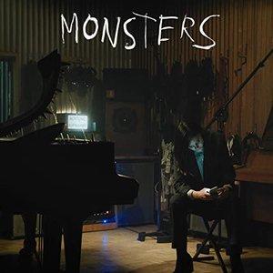 Bild für 'Monsters'