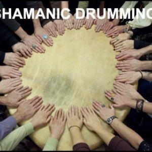 Image for 'Shamanic Drumming World'