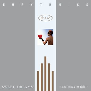 Image for 'Sweet Dreams (Are Made Of This)'