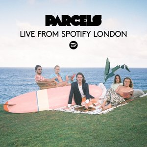 Image for 'Live from Spotify London'
