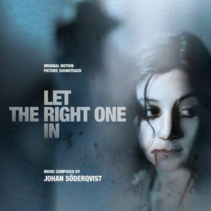 Imagen de 'Let the Right One In (Låt den rätte komma in) Original Motion Picture Soundtrack)'