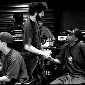 Image for 'Jay-Z & Linkin Park'