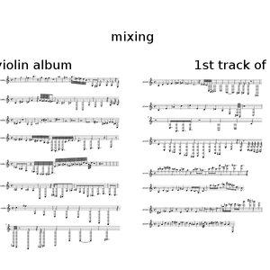 Image for 'Maestro (violin meets piano)'