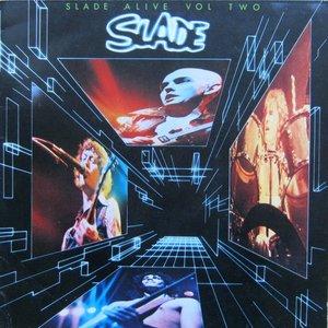 Image for 'Slade Alive! Vol. 2 (Live)'