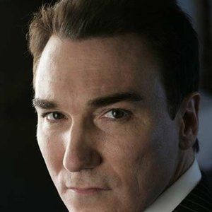 Image for 'Patrick Page'
