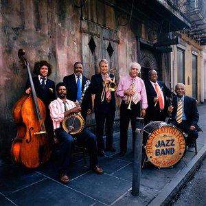 Image for 'Preservation Hall Jazz Band'