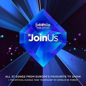 Image for 'Eurovision Song Contest 2014 Copenhagen'