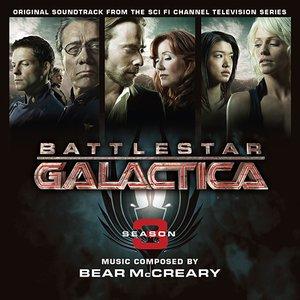 Image for 'Battlestar Galactica: Season 3'