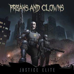 Изображение для 'Justice Elite'