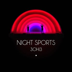Image for 'NIGHT SPORTS'
