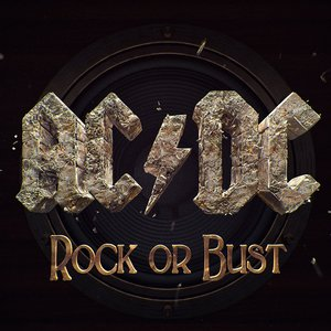 Image for 'Rock or Bust'