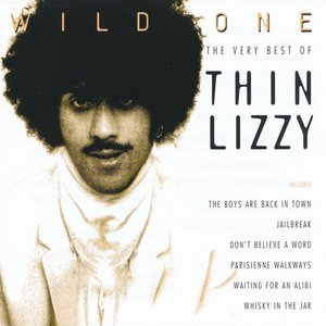 Image for 'Wild One - The Very Best of Thin Lizzy'
