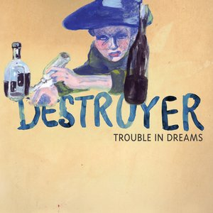 Image for 'Trouble In Dreams'