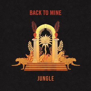 Image for 'Back to Mine'