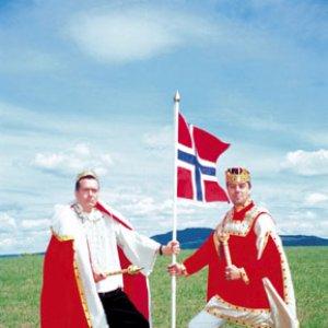 Image for 'Trøste & Bære'