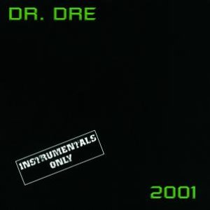 Image for '2001 Instrumental'