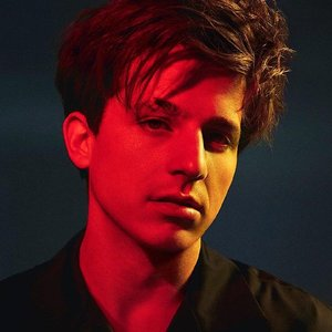 Image for 'Charlie Puth'