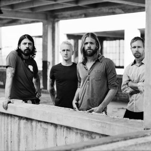 Image pour 'Foo Fighters'