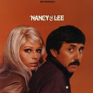 Image for 'Nancy & Lee'
