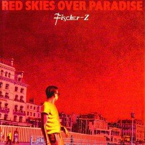 Bild für 'Red Skies Over Paradise'