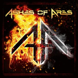 Image for 'Ashes Of Ares'