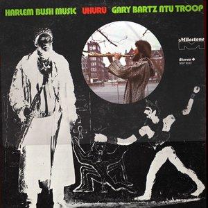 Image for 'Harlem Bush Music - Uhuru'